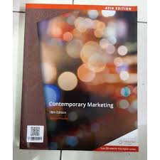 Contemporary marketing : audio chapter reviews