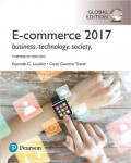 E-commerce 2017 : Business, Technology, Society