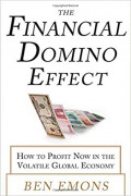 The Financial Domino Effect : How to Profit Now in the Volatile Global Economy