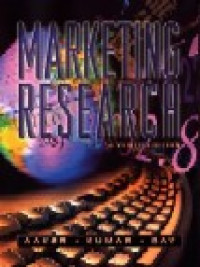 Image of Marketing research
