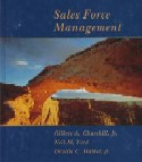 Image of Sales force management